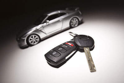 Car Lockout Service in Illinois